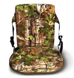 HUNTER SPECIALTIES HUNTER'S SPECIALTIES FOAM SEAT W/ BACK XTRA GREEN
