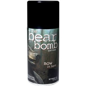 BEAR BOMB BEAR BOMB SOW IN HEAT
