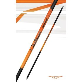 BLACK EAGLE BLACK EAGLE CHALLENGER SHAFTS 350 .001""