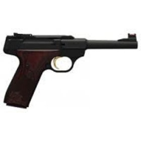 BROWNING BROWNING BUCK MARK PISTOL 22 LR CHALLENGE RSWD LAM FO
