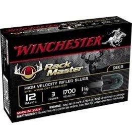 """WINCHESTER WINCHESTER RACK MASTER 12GA 3"""" SLUG"""