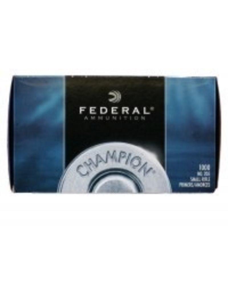 FEDERAL FEDERAL LARGE MAG PRIMERS RIFLE N0. 215