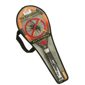 THE EXECUTIONER THE EXECUTIONER BUG ZAPPER