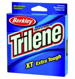 BERKLEY BERKLEY TRILENE XT EXTRA TOUGH 10 LB 110YD