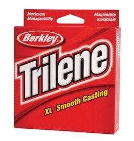 BERKLEY BERKLEY TRILENE XL 10LB 110YD CLEAR