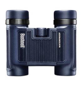 BUSHNELL BUSHNELL H2O 10x 25MM BLACK ROOF WATERPROOF