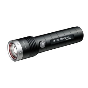 LED LENSER LED LENSER MT14 FLASHLIGHT 1000 LUMENS 320 METERS