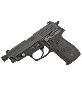 SIG SAUER SIG SAUER P228 9MM 4.4IN M11-A1 BLK SIGLITE