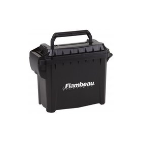 FLAMBEAU OUTDOORS FLAMBEAU TACTICAL MINI AMMO CAN
