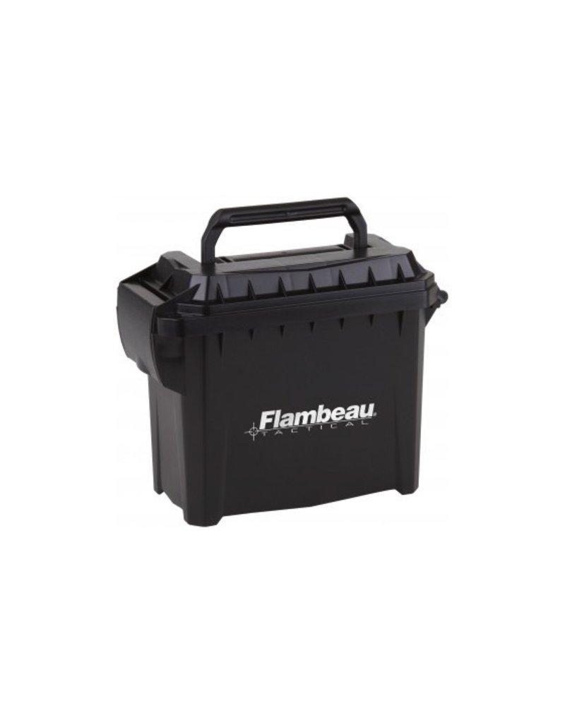 FLAMBEAU OUTDOORS FLAMBEAU TACTICAL MINI AMMO CAN