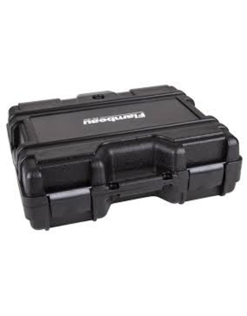FLAMBEAU OUTDOORS FLAMBEAU MAGNUM DOUBLE DEEP PISTOL CASE