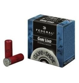 FEDERAL FEDERAL 16 GAUGE GAME LOAD 10Z #6