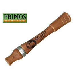 PRIMOS PRIMOS BIG EASY WOOD GRAIN FLUTE STYLE GOOSE CALL