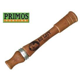PRIMOS PRIMOS BIG EASY WOOD GRAIN FLUTE STYLE GOOSE CALL