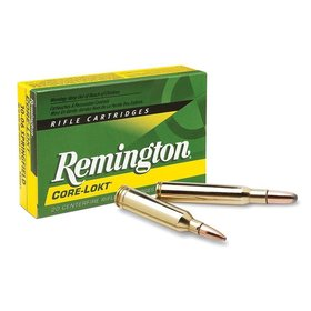 REMINGTON REMINGTON 280 REM 140GR CORE-LOKT PSP