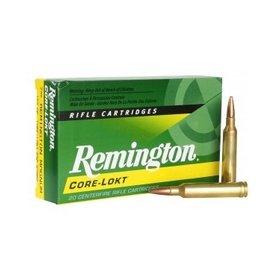 REMINGTON REMINGTON R7MM4 7MM REM MAG 140GR CORE-LOKT PSP