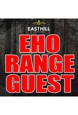 EASTHILL OUTDOORS EASTHILL GUN RANGE GUEST