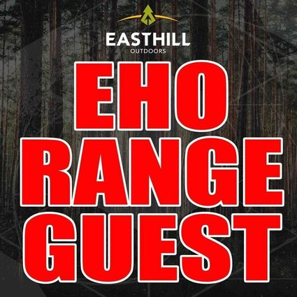 EASTHILL OUTDOORS EASTHILL GUN RANGE GUEST