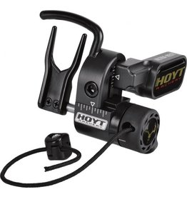 HOYT ARCHERY HOYT ARCHERY FALL AWAY ULTRA REST BLACK OUT RH