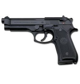 BERETTA BERETTA 92FS BLUED 9MM