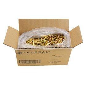 FEDERAL FEDERAL 223 REM 55GR FMJ/BT 1000RD LOOSE PACKAGE