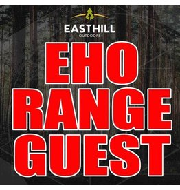 EASTHILL OUTDOORS EASTHILL ARCHERY RANGE GUEST DAY PASS