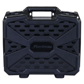FLAMBEAU OUTDOORS FLAMBEAU DDP TACTICAL DOUBLE DEEP PISTOL CASE