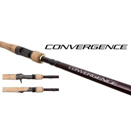 "SHIMANO SHIMANO CONVERGENCE SPINNING ROD 7' 0"" MH"