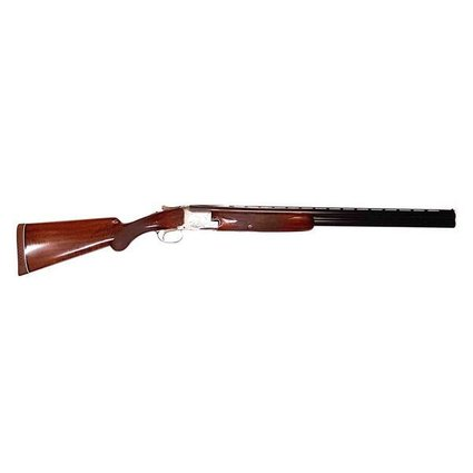 USED BROWNING SUPERPOSED GRADE 3 OVER UNDER 12GA