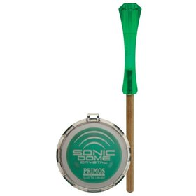 PRIMOS PRIMOS SONIC DOME CRYSTAL SLATE STYLE TURKEY CALL