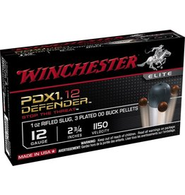 """WINCHESTER WINCHESTER DEFENDER 12 GA 2 3/4"""" 10 RDS"""
