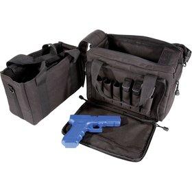 5.11 TACTICAL SERIES RANGE QUALIFIER BAG BLACK