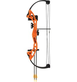 BEAR ARCHERY BEAR YOUTH ARCHERY BRAVE ORANGE RH