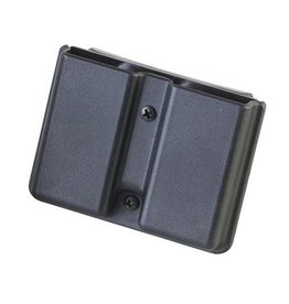 UNCLE MIKE'S UNCLE MIKE'S TACTICAL DOUBLE MAG SINGLE ROW BELT LOOP