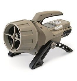 WESTERN RIVERS WESTRN RIVERS MANTIS PRO 400 ELECTRONIC GAME CALL W/ 400 PRE-LOADED GAME CALLS