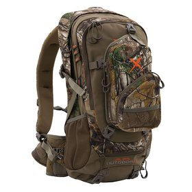ALPS ALPS CROSSFIRE X REALTREE XTRA BACKPACK