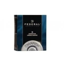 FEDERAL FEDERAL 32 S&W LONG 98GR LEAD NOSE