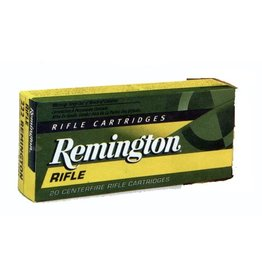 REMINGTON REMINGTON C.220 SWIFT 50 GR PTD SP