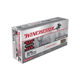 WINCHESTER WINCHESTER 375 WIN 200GR POWER POINT