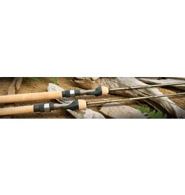 """ST. CROIX ST. CROIX PANFISH SERIES SPINNING ROD 6'4""""  LITE FAST"""