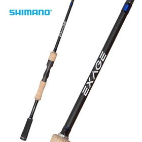 "SHIMANO SHIMANO EXAGE 7'0"" MEDIUM HEAVY FAST SPINNING"