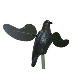 MOJO OUTDOORS MOJO CROW MOTION DECOY