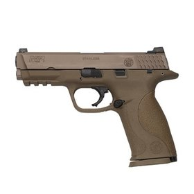 """SMITH & WESSON SMITH & WESSON M & P9MM VTAC NMS NTS 4.25"""" BBL"""
