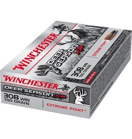 WINCHESTER WINCHESTER 308 WIN 150GR EXTREME POINT 20 RDS