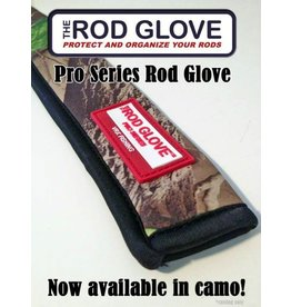 VRX VRX-THE ROD GLOVE CASTING PRO SERIES STANDARD CAMO