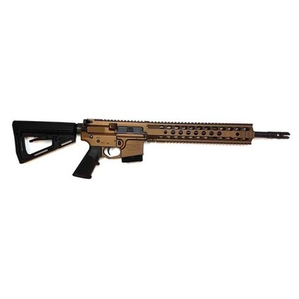 "USED NORTH EASTERN ARMS 14.5"" BRONZE 7.62x39"