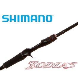 SHIMANO SHIMANO ZODIAS CASTING 72MHg