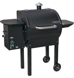 CAMP CHEF SMOKEPRO DELUXE PELLET GRILL