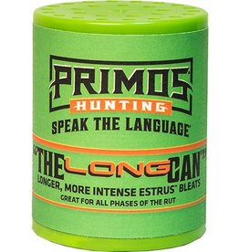 """PRIMOS PRIMOS """"THE LONG CAN"""" ESTRUS BLEAT"""