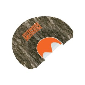 PRIMOS PRIMOS MOSSY OAK BOTTOMLAND MOUTH YELPER W/ BAT CUT